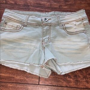 Pants - Rue 21 shorts